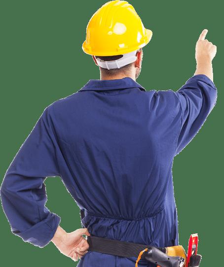 Revizní a servisní technik