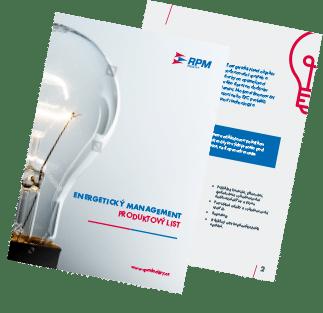 brožura energetický management