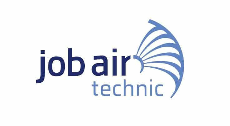 Logo Job Air
