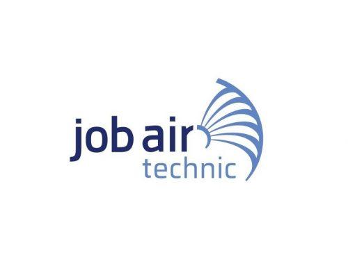 Zajišťujeme servis arevize technologií pro Job Air Technic