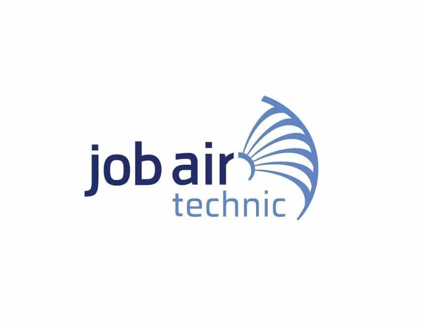 Logo Job Air