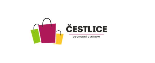 Logo obchodního centra Čestlice