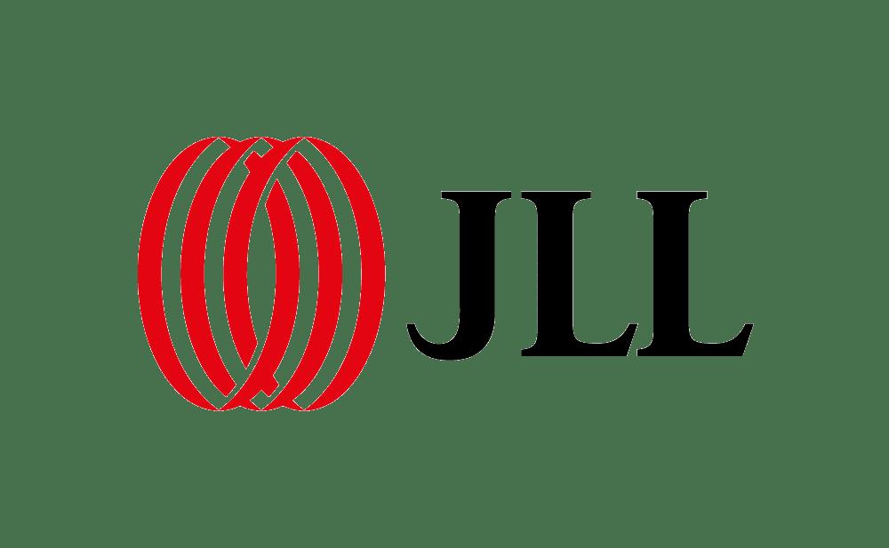 Logo společnosti JLL