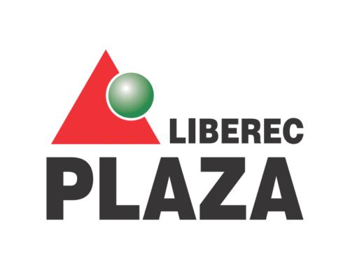 Obchodní centrum OC Plaza Liberec vnaší správě