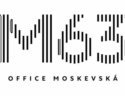 Provádíme služby facility aproperty managementu pro objekt Moskevská 63